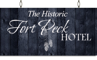 The Historic Fort Peck Hotel, the ideal hotel in Fort Peck, Montana – Escape to the Historic Fort Peck Hotel. Enjoy our restaurant and full-service bar.